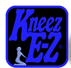 Kneez E-Z: Home of the premier cushioned floor coaster, making every low-level task easier
